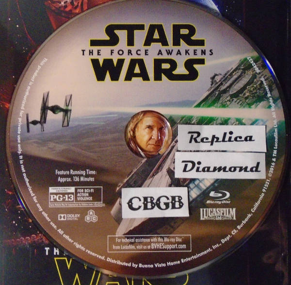 pirated star wars the