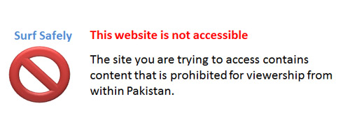 Image result for censorship in Pakistan