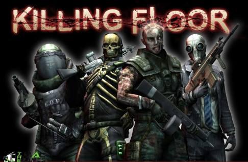 Killing Floor free download