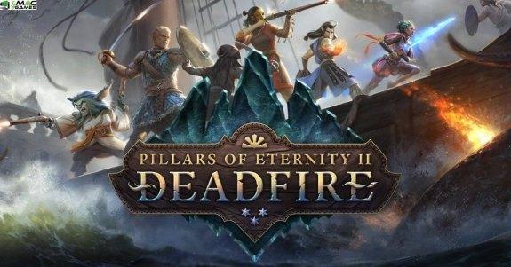 Pillars Of Eternity 2 mac config