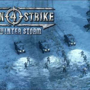 Sudden Strike 4 Finland Winte Storm download