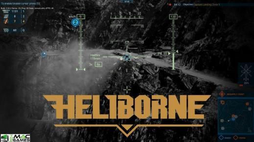 Heliborne game free download
