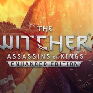 The Witcher 2 Assassins of Kings Enhanced Edition Free Download