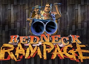 Redneck Rampage for mac