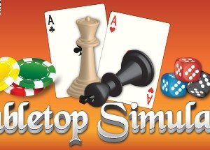 Tabletop Simulator free