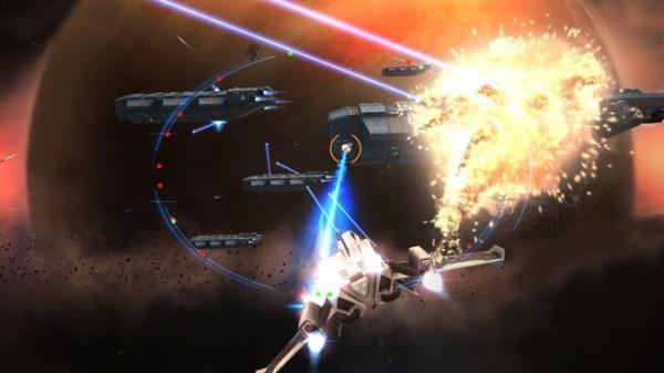 Beyond Space Remastered MAC Game Torrent
