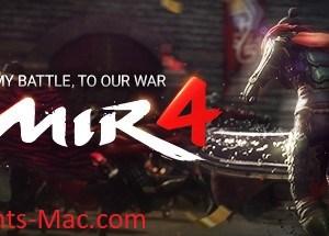 MIR4 MAC Game Torren