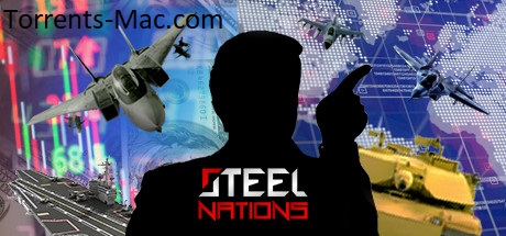 Steel Nations MAC Game Torrent