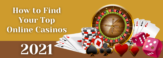 How to Find Your Top online casinos