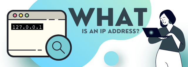 what is an ip address example