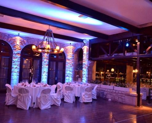 boda salón principal
