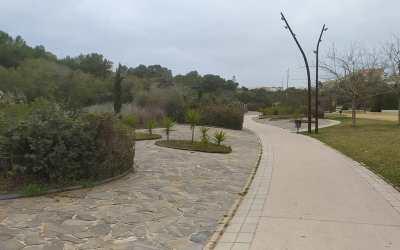 Parque Aromático de Torrevieja