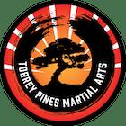 Team Torrey Pines Logo