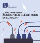 ¿Cómo prevenir accidentes eléctricos?
