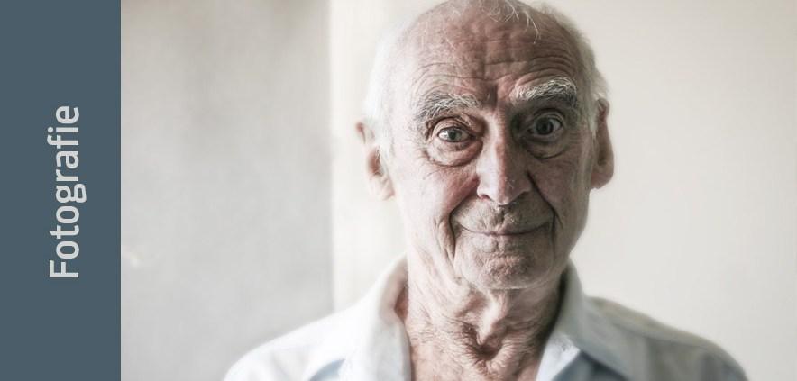 Portrait Arcosanti Architekt Paolo Soleri | © Torsten Meise 2008