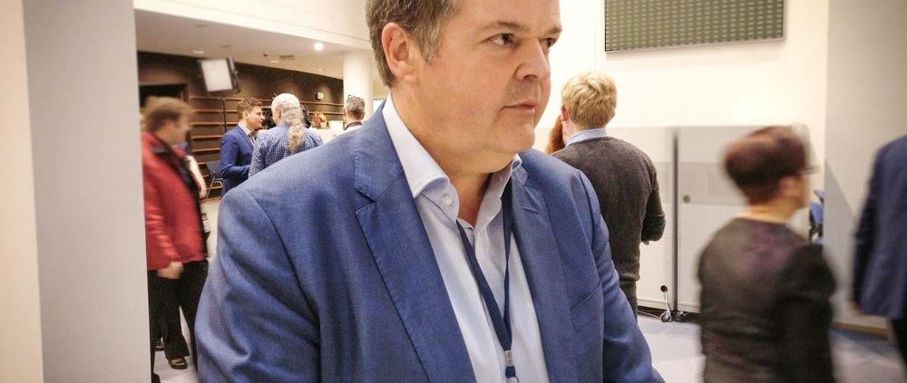 Mechelens Bürgermeister Bart Somers | © Torsten Meise
