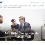 KfW Stories: Startup Superseven
