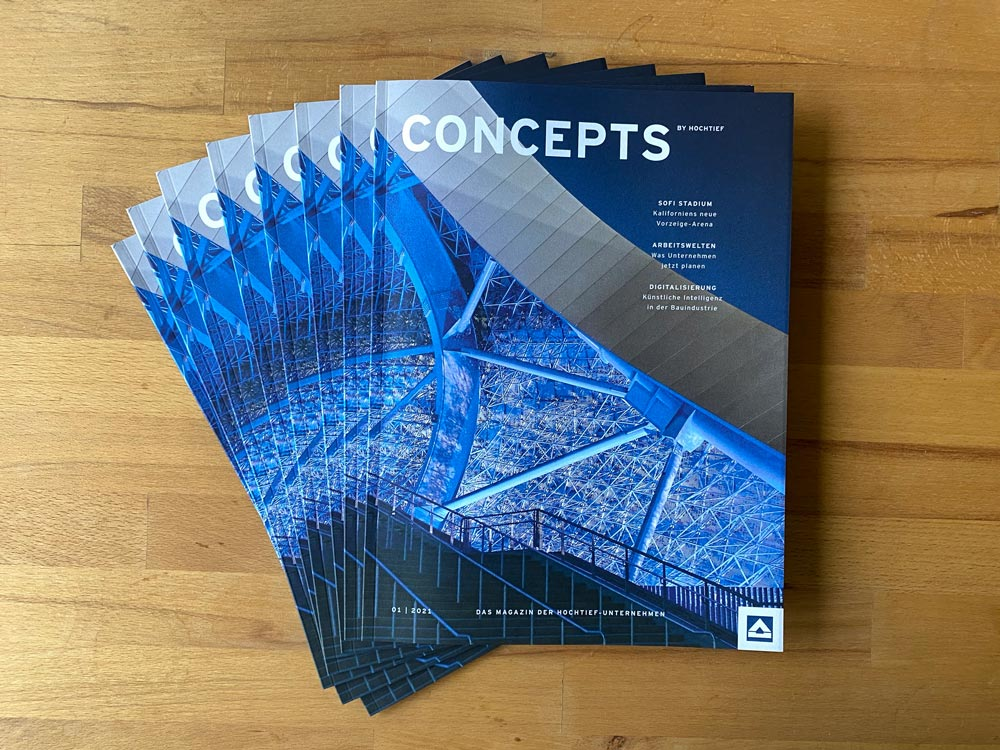 concepts by HOCHTIEF 1 2021