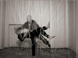 Patrick Timm, Bewegungsfreiheit, Performance