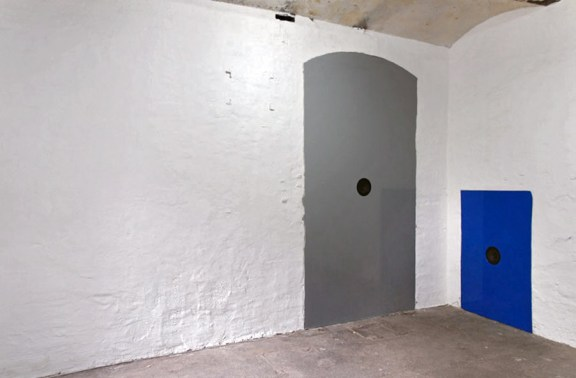 Tumi Magnúnsson, Car-Factory-Wall-Repair, Soundinstallation