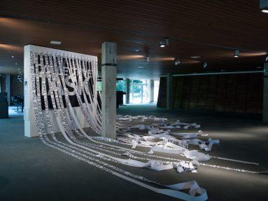 Collektive Task, Akademie der Künste, Berlin