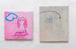 AROMA MUSA © Ausstellungsansicht: Tetsuro Pecoraro, 2018