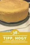 38 tipp hogy a torta még jobb és szebb legyen