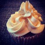 Almás cupcake recept
