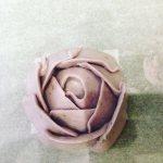 Vajkrém rózsa gyakorlás <3