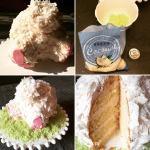 Nyuszi popsi torta készítése