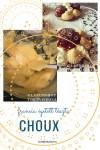 Choux – a francia égetett tészta