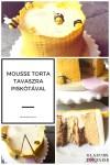 Méhecskés torta készítése, egyszerű :-)