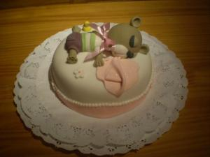 tortas decoradas para baby shower (5)
