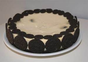 Tortas decoradas con galletas oreo (11)