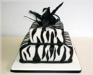 Tortas decoradas con animal print (1)