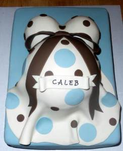 15 tortas decoradas para baby shower (5)