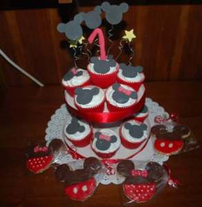 Tortas decoradas con galletitas (13)
