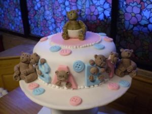 10 tortas decoradas para baby shower (2)