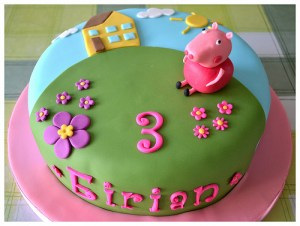 10 tortas decoradas de peppa pig (2)
