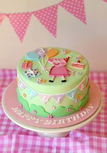 10 tortas decoradas de peppa pig (3)