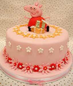 10 tortas decoradas de peppa pig (7)