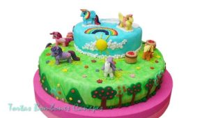 10 tortas decoradas my little pony (1)