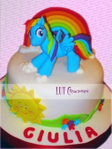 10 tortas decoradas my little pony (7)