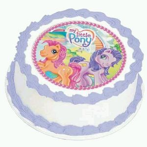 10 tortas decoradas my little pony (9)