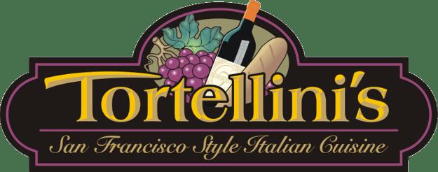 Tortellinis ~ San Francisco Style Italian Cuisine