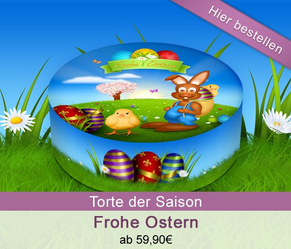 Torten Online Bestellen 1 Geburtstag