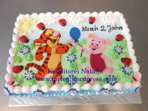 Geburtstagstorten fr KinderMotivtorten  Konditorei Natalja