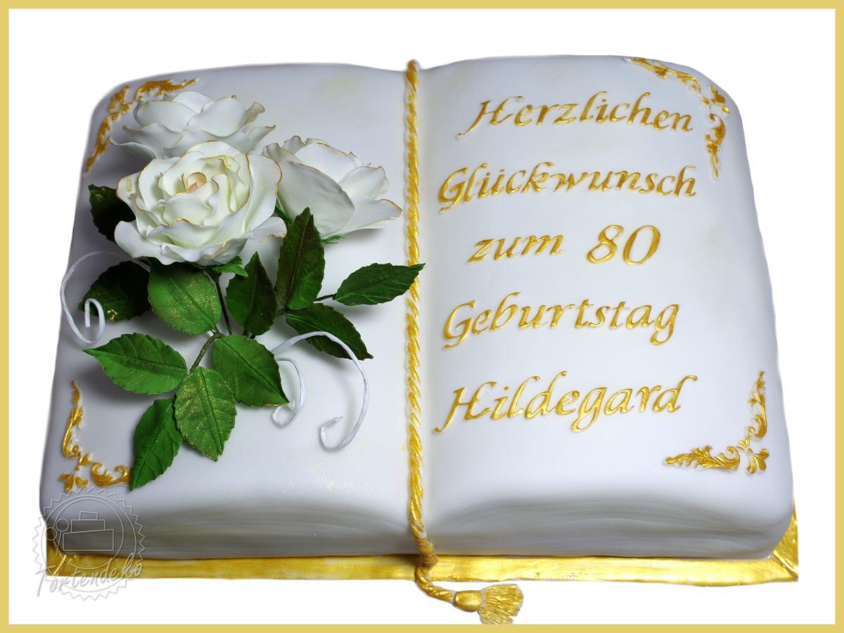 Geburtstag  TortendekoShop Bovenden