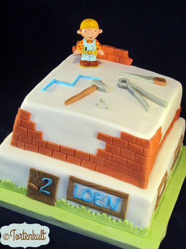 Geburtstagstorten  Tortenkult