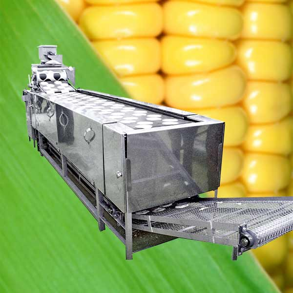 Tortilla Machines | Tortilla Maker & Equipment – Manufacture and distribution of machines and equipment of high quality for corn tortilla and ...